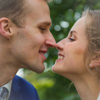 поцелуй по правилам Пятницы :: Мария Корнилова