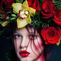 Beauty-retouch :: Александра Бетран