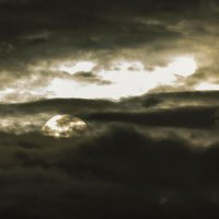 Солнце :: Александр