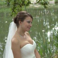 Свадьба :: Алексей Медведев