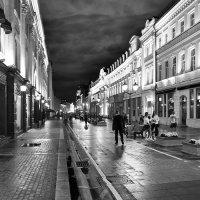 Никольская :: Игорь Иванов