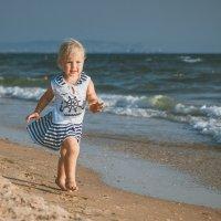 Море :: Olga Shustova