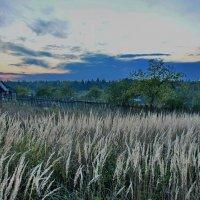 Вечер  в  деревне.. :: Валера39 Василевский.
