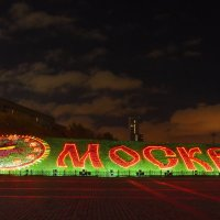 Цветочные часы :: Сергей Михальченко