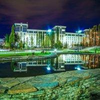 Ночные прогулки! :: Борис Кононов