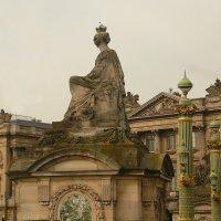 Париж без кранов :: Galina Belugina