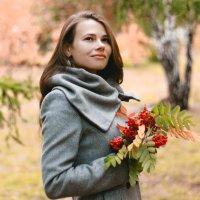 Татьяна :: Евгения Тарасова