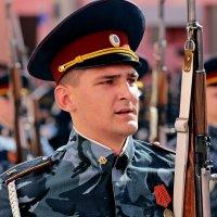 гвардеец :: Марат Закиров