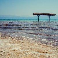Красота мёртвого моря :: Tatyana Smit