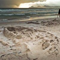Кое-что о разрушенных замках :: Grigory Spivak