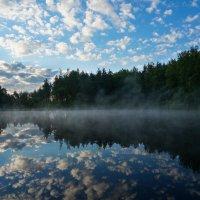 Радоновое озеро :: Viacheslav Kruglik