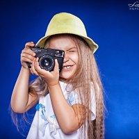 улыбочку! :: Ольга Asolka