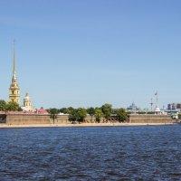Санкт-Петербург :: Elena Ignatova