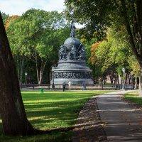 Кремль ВН :: Евгений Никифоров