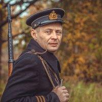 Невский пятачок :: Виктор Седов