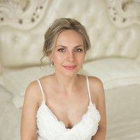 Роскошная невеста :: Юлия Федосова