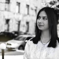 Валентина) :: Оксана Минина