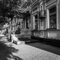 Городские зарисовки_14 :: Дмитрий Перов