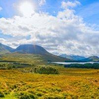 Невероятная Шотландия. :: Максим Дорофеев
