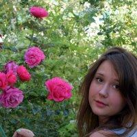 Типично летнее фото :: Анна Евгеньевна