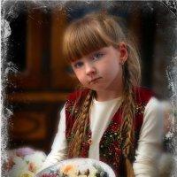Беларусочка :: Артур Овсепян