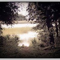 Там, где встречаются водяной и леший :: Григорий Кучушев