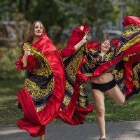 Цыганский танец :: Nn semonov_nn