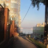 Утро 2015-09-28 :: Алексей Аржаков