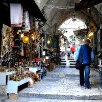 Восточный базар(Иерусалим) :: Евгений Дубинский