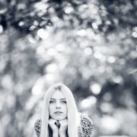 Прогулка с Екатериной :: Алексей Тарабрин