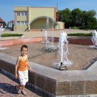 Ребенок №2 :: Canon PowerShot SX510 HS