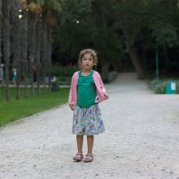 Прогулки :: Evelina Alevina