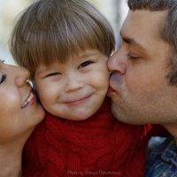 Счастье есть!!! :: Олеся Тихомирова