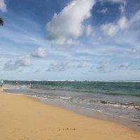 Доминикана.Атлантический океан. :: Татьяна Калинкина