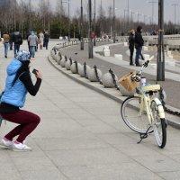 Любимый велосипед :: Николай Танаев