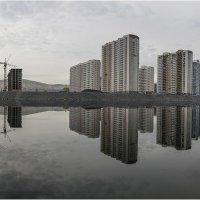 Урбанизация :: Валентин Запорожский