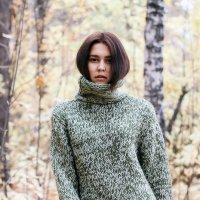 Cold september :: Иван Судоргин (VOX)