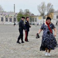 Алексей Кучерюк - И ведь знает казачка что любо казакам :: Фотоконкурс Epson
