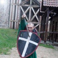 Рыцарь :: Марта Новик