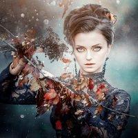 Красота Осени :: Сергей Пилтник