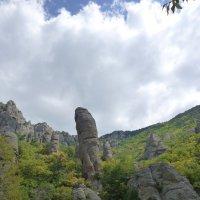 демерджи :: Юлия Гичкина