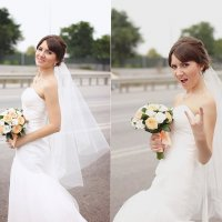 Bride :: Марина войтик