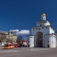 Золотые ворота :: Константин