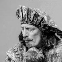 Оживший Рембрандт.. :: ФотоЛюбка *