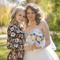 Свадьба Анастасии и Ильи :: Татьяна Костенко (Tatka271)
