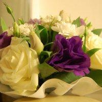 Букет невесты :: Ann