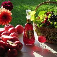 Плоды Осени :: Mariya laimite