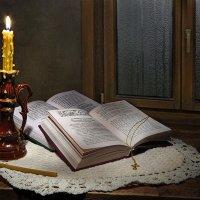 Молитва... :: Алла Шевченко