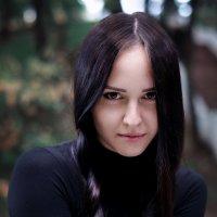Виктория :: Сергей Томашев