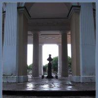 В Михайловском саду... :: vadim